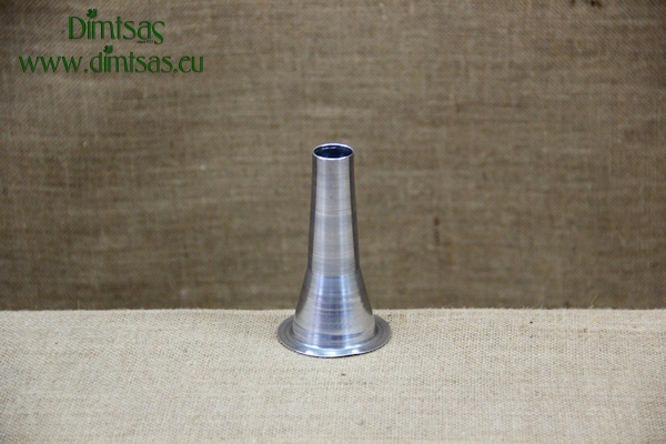 Sausage Funnel Aluminium 20 mm for Meat Mincer No8