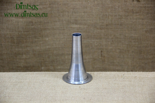 Sausage Funnel Aluminium 20 mm for Meat Mincer No10/12