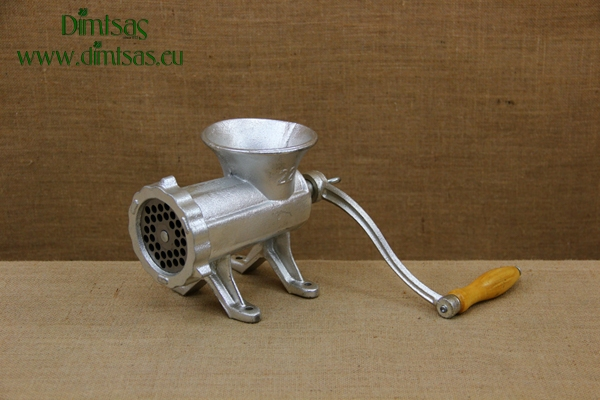 Cast Iron Meat Mincer Ilsa No22