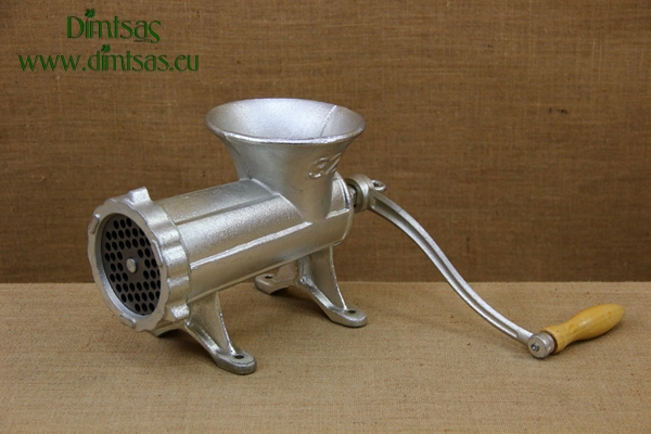 Cast Iron Meat Mincer Ilsa No32